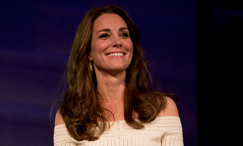 Kate Middletons very artsy outing revealed – all the details Photo C GETTY
