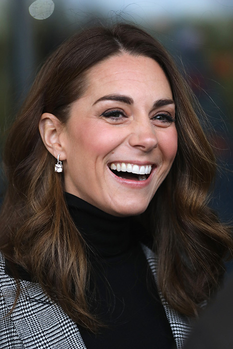 Welcome one welcome all to the live updates all about the Duke and Duchess of Cambridges visit to Coach Core Essex Photo C GETTY