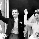 Margaret and Earl of Snowdon married in March 1960 but the royal family was suspicious of him Image GETTY
