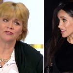 Meghan Markle Sister Samantha Markle revealed the truth about their dad's heart attack (Image CHANNEL 5 GETTY)
