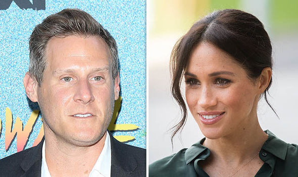 Meghan Markle ex husband has married an heiress worth more than Prince Harry Image GETTY