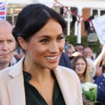 Meghan Markle just stepped out wearing a £69 shirt from Other Stories Photo (C) GETTY