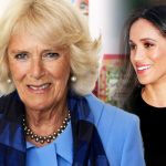 Meghan Markle news Camilla Parker Bowles inspires Prince Harry wife in this way (Image GETTY)