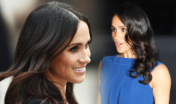 Meghan Markle news Duchess is 'very close' with Prince Charles a family member reveals Image GETTY
