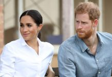 Meghan Markle opens up about pregnancy symptoms details Photo C GETTY