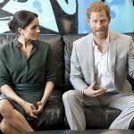 Meghan Markleand Prince Harry will kicks start their Commonwealth tour in Sydney, Australia (Image GETTY)