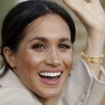 Meghan perfects the one thing that says the most about her Photo (C) GETTY