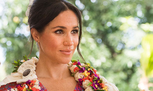 Samantha called Meghan a liar about Meghans claims about struggling to pay for university Image GETTY
