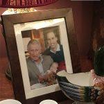 Prince George and Prince Charles Photo C HELLO