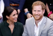 "Prince Harry ""wants a baby"" says etiquette expert Liz Brewer Image GETTY 1"