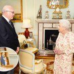 Prince Harry and Meghan Markle Photo C PA