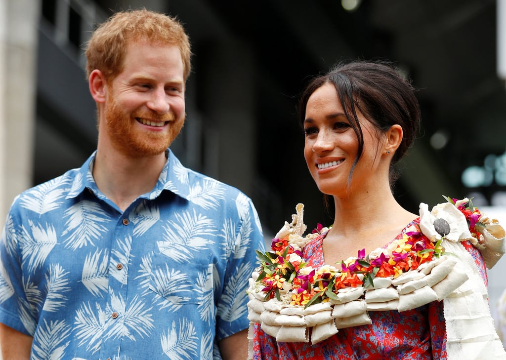 Prince Harry and Meghan Markles royal tour of Australia was always going to be one to remember with it being the pairs first tour as a married couple Photo C GETTY