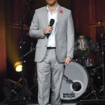 Prince Harry spoke about the importance of asking for help in difficult moments of our lives Image WIREIMAGE
