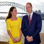 Prince William and Kate paid a visit there in 2014 Photo C GETTY