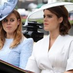 Princess Beatrice will most definitely be in attendance at her sisters wedding Image GETTY