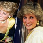 Princess Diana Prince Charles late former wife's car trick to preserve her modesty Image GETTY