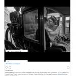 Princess Eugenie Official Photos C INSTAGRAM ROYALFAMILY