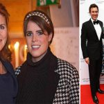 Princess Eugenie wedding Sarah Ferguson will be a prominent part of the wedding (Image GETTY)