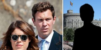 Princess Eugenie wedding The royal will marry Jack Brooksbank on October 12 Image GETTY