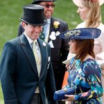 Princess Eugenie will wed Jack Brooksbank this week at St Georges Chapel Image GETTY