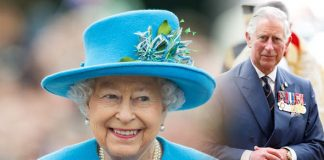 Queen Elizabeth II news Will the Queen give the throne to Prince Charles Image Getty