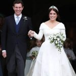 Royal Wedding Princess Eugenia and Jack will now take a carriage ride Image PA