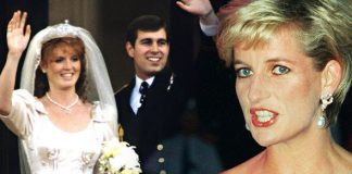 Royal family news Princess Diana provided a brilliant reaction to a huge Royal Family scandal Image GETTY