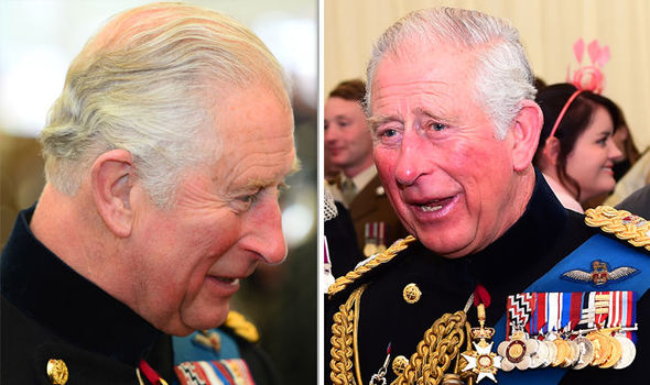 Royal news Charles the Prince of Wales will receive a very special birthday gift this year Image GETTY