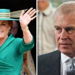 Sarah Ferguson and Prince Andrew expert says Fergie has lived in the Royal Lodge for Image Getty