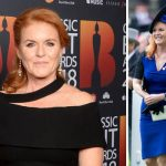 Sarah Ferguson net worth Fergie maintains a good relationship with Prince Andrew Image Getty
