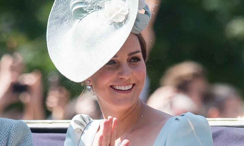 See the lavish gifts Kate Middleton has received from the royal family Photo C GETTY