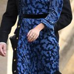 She also attended Prince Harry's royal wedding to American former actress Meghan Image PA