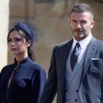 The Beckhams join Harry and Meghan in Sydney Photo C GETTY