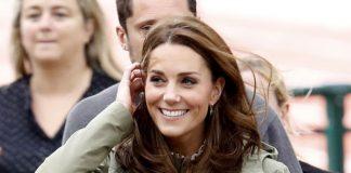 The Duchess Of Cambridge Visits Sayers Croft Forest School Photo (C) Getty ImagesChris Jackson