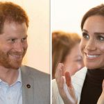The Duke and Duchess of Sussex are in Sydney for the fourth ever Invictus Games Image PA