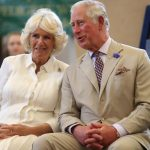 The Queen reportedly disapproved of the fact Camilla had had boyfriends prior to Prince Charles Image GETTY 1