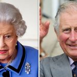 The Queen will hand over the reins to Prince Charles sooner than expected Image Getty