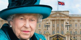 The Queen will move out of Buckingham Palace in 2025 Image GETTY 1