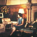 The film included scenes of breakfast time in Buckingham Palace as well as intimate moments Image Channel 4