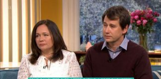 The parents of Natasha Ednan Laperous talk about meeting the Duchess on ITVs This Mornin Image ITV