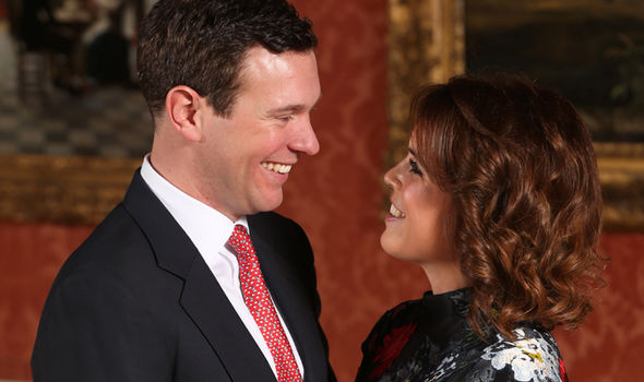 The royal couple are said to have met on a skiing holiday in Verbier Switzerland in 2010 Image Getty