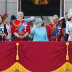 This is how long it takes to iron the royal familys bed sheets Photo C GETTY