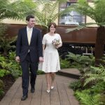 Time and Venue But Princess Eugenie and Jack Brooksbank will have their ceremony on Friday, October 12 at 11 am London time. Photo Getty