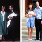 All the Times Kate Middleton Has Paid Tribute to Princess Diana Photo (C) GETY IMAGE a