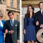 All the Times Kate Middleton Has Paid Tribute to Princess Diana Photo (C) GETY IMAGE