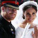 0 Queen Elizabeth II news Meghan Markle joined the royal family in May after she wed Prince Harry Image GETTY