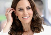 01 Catherine Duchess of Cambridge Wore Jewellery Collection Photo C GETTY IMAGES