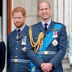 01 Meghan Markle Kate Middleton Prince Harry and Prince William Image Getty