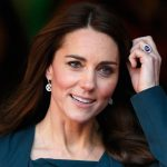 04 Catherine Duchess of Cambridge Wore Jewellery Collection Photo C GETTY IMAGES