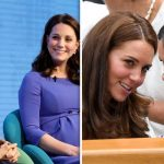 04 Meghan Markle and Kate Middleton Image Getty
